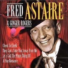 FRED ASTAIRE AND GINGER RODGERS ... - FG001