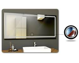 Joop Beleuchtungdetails Led Badezimmerspiegel Kleankin Zu Lk1t3ufcj