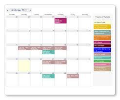 event calendar professional event management website calendar event