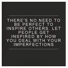Quotes About Imperfection Enchanting 48 Best Imperfection Quotes On Pinterest Life Motto Confidence 48