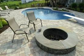 Pool Deck and Patio Construction Neave Group NY