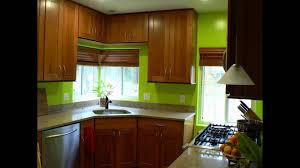 Kitchen Paints Colors Kitchen Paint Color Ideas Youtube
