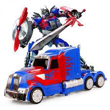 <b>Робот трансформер</b> MZ Optimus Prime - MZ-2335P | <b>роботы</b> с ...