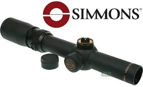 simmons whitetail classic scope. thumbnail 1 simmons whitetail classic scope s