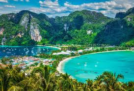 the world s most beautiful beach cities