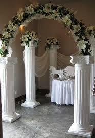pillars for decoration in wedding amazing ideas pillar decoration for weddings greekweddingcandles pillars in wedding party
