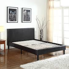 twin platform bed with headboard. Fine Twin Twin Platform Bed With Headboard Pictures A Ytrwifoxl Sl Including Fabulous  Wood White Plan 2018 On E