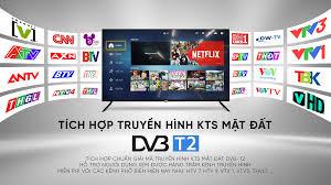 Smart Tivi Asanzo 43SL600 ? Giá mới nhất tại Đà Nẵng