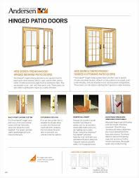 andersen 400 series french patio doors a guide on andersen frenchwood hinged patio door fresh
