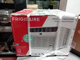 Ceer Rating Chart Frigidaire Ffre103za1 10 000 Btu 115v Window Air Conditioner