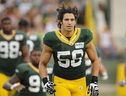 Packers: Starting position Zombo's to lose   Pro football ...