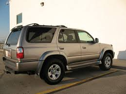 For Sale 2002 Toyota 4Runner Sport Edition