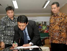 This handle is managed by tanoto foundation corp comms @tanotoeducation. Sukanto Tanoto Archives Indonesia Richest