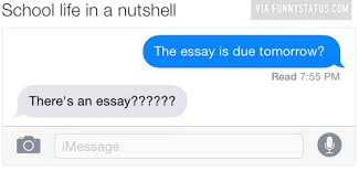 homework archives funny status school life
