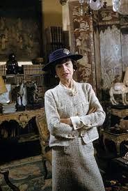 Coco Chanel, die Revolution der Eleganz - Telemagazyn.pl