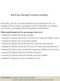 100 Qa Resume Sample Sap Bw Tester Cover Letter Alexander