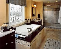 Bathroom Designs Traditional Home Utrails Home Design Elegant