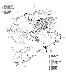 Automatic transmission assembly