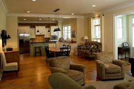 Open Floor Plan Living Room Decorating Decorating Ideas For Open Living And Dining Room Floor Plan 3