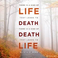 Christian Quotes On Life And Death