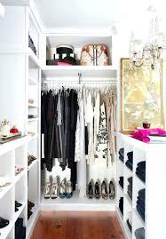 Small Bedroom Closet Organization Ideas Impressive Decorating