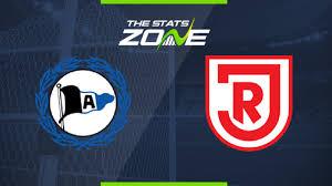 Check spelling or type a new query. 2019 20 Bundesliga 2 Arminia Bielefeld Vs Jahn Regensburg Preview Prediction The Stats Zone
