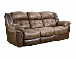 navy leather power reclining sofa er recliner blue lazy boy and la z home improvement alluring