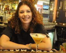 Bartender of the week: Apollo Grill's Alysia Benson offers sage ...