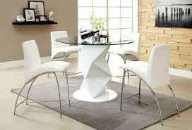 round glass counter height table starrkingschool with bar top and white on tables 1080x735px