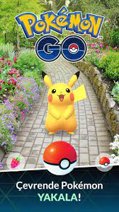 Pokémon GO APK 0.215.1 Download, the best real world adventure game for  Android