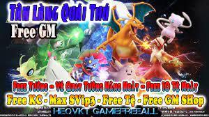 pokemon lậu free all – Nơi Thoã Mãn Đam Mê Game
