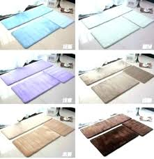 perfect soft bath rug rugs sizes slow rebound bedroom carpet bathroom mat measurements bathrooms