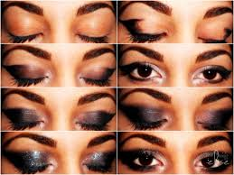 elyheartskeup sparkling diamonds a new years eve makeup tutorial