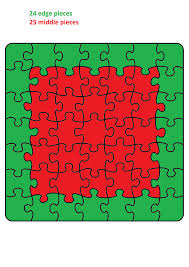 our 7x7 puzzle