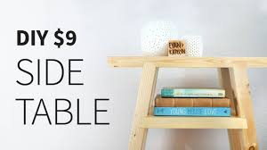 diy cat box cabinet evanandkatelyncom. DIY 2x4 Side Table Evan Katelyn Home Tutorials Diy Cat Box Cabinet Evanandkatelyncom T