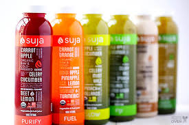my 3 day suja juice cleanse gimme