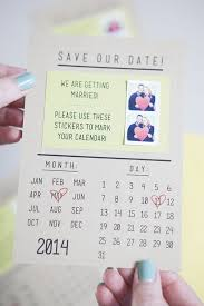 Print Your Own Save The Date Make Your Own Instagram Save The Dates Diy Wedding