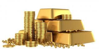 Hasil gambar untuk Emas Pertahankan Penguatannya dalam Dua Hari