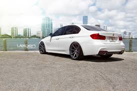 BMW Convertible best tires for bmw : BMW F30 on 20inch rims