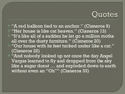 The House On Mango Street Quotes Interesting Quotes About House On Mango Street 48 Quotes