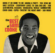 Best of Sam Cooke - Cooke, Sam: Amazon.de: Musik