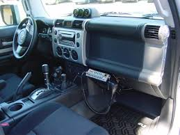 cb install where to run the coax toyota fj cruiser forum you can see in this picture
