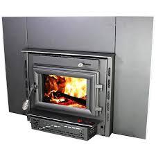 installing a wood burning fireplace insert diy