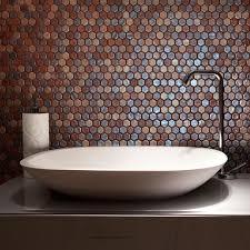 re tiling bathroom floor. Pizzazz Eco Friendly Mosaic Tiles Re Tiling Bathroom Floor L