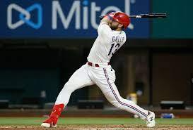 Texas Rangers: Joey Gallo trade ...
