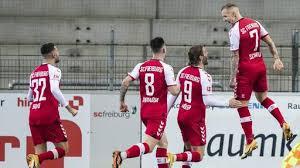 Aug 21, 2021 · deutschland: Fussball Bundesliga Freiburg Beendet Schwarze Serie Tagesschau De