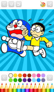 If you are using them on your website or youtube channel, can you please do me the courtesy of linking to my site so that more people can enjoy these awesome. Superhero Nobita Coloring Book For Android Apk Download