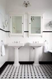 30 Stunning Art Deco Bathrooms Mirrors Lights And Vanities