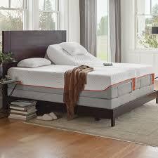 Headboards For Tempurpedic Adjustable Beds Best Headboard Mattress