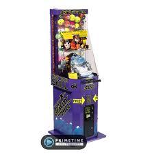 Ok Manufacturing Vending Machines Cool Gravity Hill PrimeTime Amusements